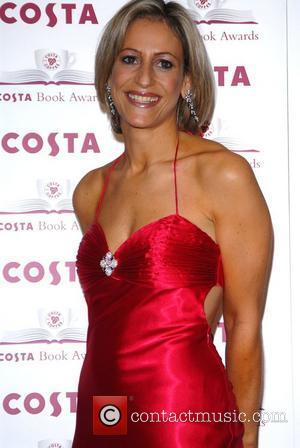 Emily Maitlis Costa Book of the Year Awards 2007 London, England - 22.01.08