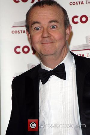 Ian Hislop Costa Book of the Year Awards 2007 London, England - 22.01.08