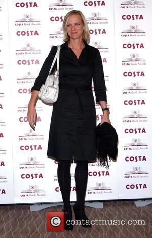 Hermione Norris Costa Book of the Year Awards 2007 London, England - 22.01.08