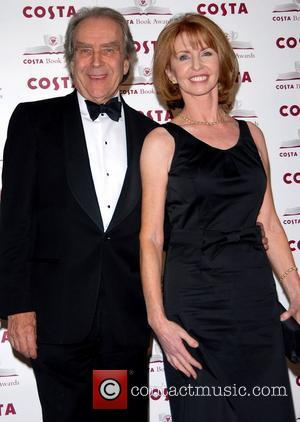 Jane Asher Costa Book of the Year Awards 2007 London, England - 22.01.08