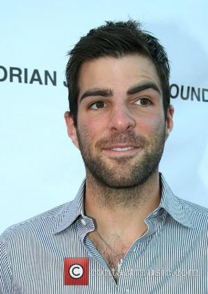 Quinto 'Awkward' About Writers Strike