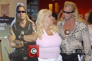 Beth Chapman and Duan