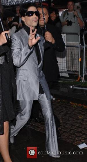 Prince Revokes $22 Million Lawsuit Against Own 'Bootlegger' Fans