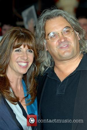 Director and Paul Greengrass