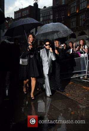 Prince The UK film premiere of 'The Bourne Ultimatum' at The Odeon in Leicester Square - Arrivals London, England -...