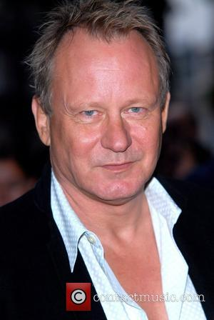 Stellan Skarsgard The UK film premiere of 'The Bourne Ultimatum' at The Odeon in Leicester Square - Arrivals London, England...