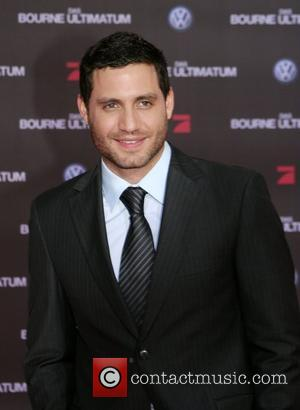 Edgar Ramirez German premiere of 'The Bourne Ultimatum' held at the Cinestar Sony Center at Potsdamer Platz Berlin, Germany -...