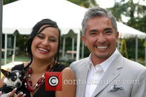 Cesar Millan and Illusion Millan