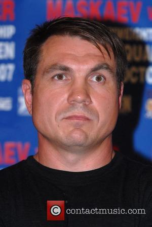 Oleg Maskaev