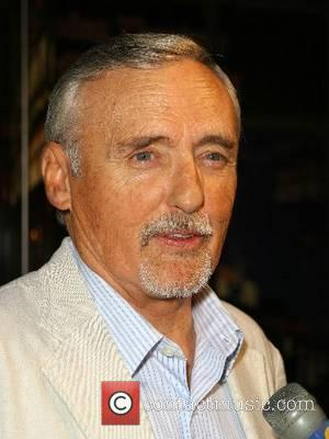 Dennis Hopper Cinevegas 2007 - Team Project screening with the Boys and Girls club of Las Vegas at Brenden Theaters,...