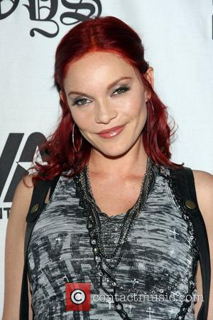 Carmit Bachar of the Pussycat Dolls LA premiere of 'Bra Boys' held at the Directors Guild of America - Arrivals...