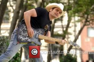 Good Morning America, Bryant Park, Brad Paisley