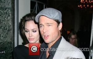 Jolie Neglects Son's Charity?