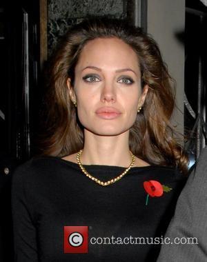 Jolie Ponders French Birth