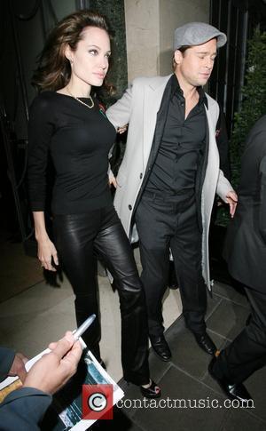 Jolie Is Still Pregnant