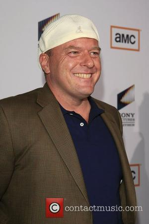 Dean Norris Premiere of TV series 'Breaking Bad' at Sony Studios Los Angeles, California - 15.01.08