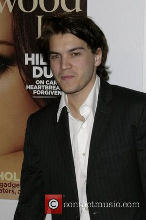 Emile Hirsch and The Music