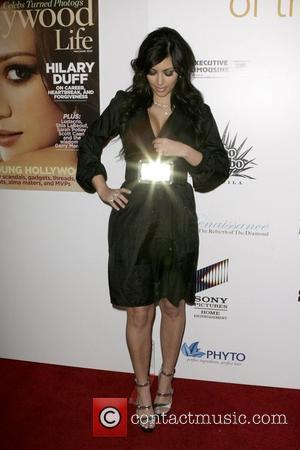 Kim Kardashian and The Music