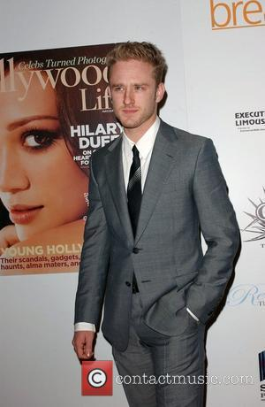 Ben Foster Hollywood Life Magazine's 7th Annual Breakthrough of the Year Awards held at the Music Box - Arrivals Hollywood,...