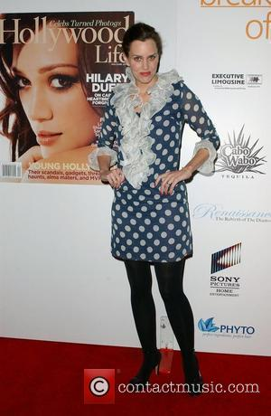 Ione Skye Hollywood Life Magazine's 7th Annual Breakthrough of the Year Awards held at the Music Box - Arrivals Hollywood,...