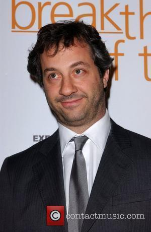 Judd Apatow and The Music