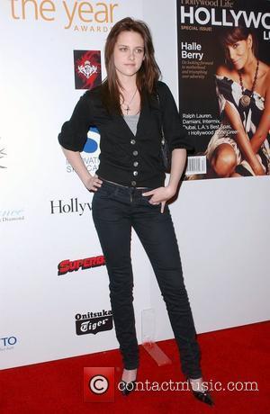 Kristen Stewart and The Music