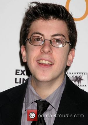 Christopher Mintz-Plasse Hollywood Life Magazine's 7th Annual Breakthrough of the Year Awards held at the Music Box - Arrivals Hollywood,...