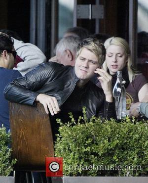 Mcfadden Declares Katona Wedding A Disaster