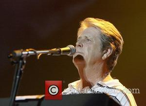 Sydney Festival, Brian Wilson, Beach Boys