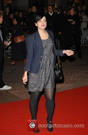 Lily Allen, Odeon West End