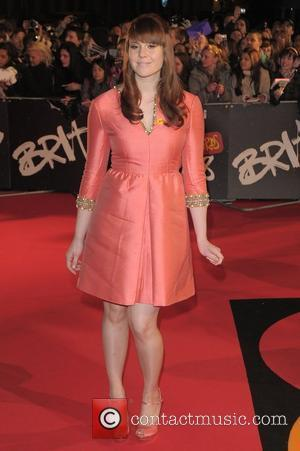 Brit Awards, Kate Nash, The Brit Awards 2008
