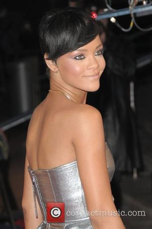 Rihanna 'Self-conscious' About Jay-z Affair Rumours