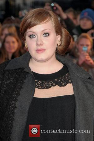 Adele Plans The 'Best Girl Band Ever'