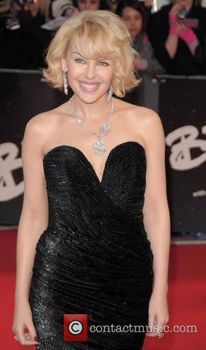 Minogue Wows Nobel Peace Prize Crowd