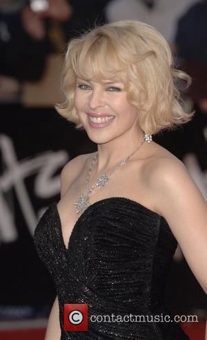 Brit Awards, Kylie Minogue, The Brit Awards 2008