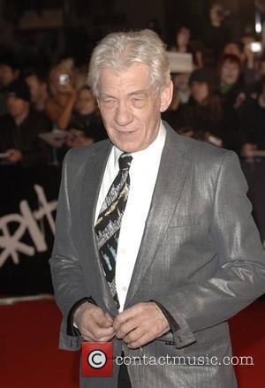 Mckellen's Gay Military Appointment