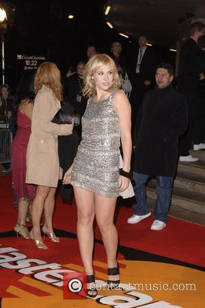 Brit Awards, Natasha Bedingfield, The Brit Awards 2008