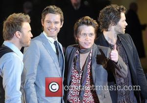 Brit Awards, Take That, The Brit Awards 2008