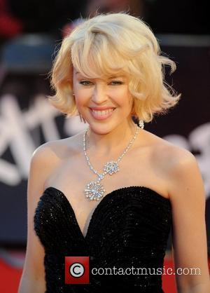 Minogue Inspires Museum Exhibition