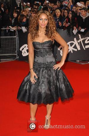 Leona Lewis' Boyfriend Hassled By American Immigration