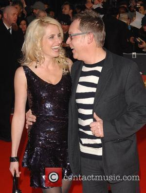 Brit Awards, Vic Reeves, The Brit Awards 2008