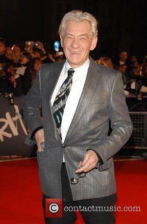 Mckellen Turns Down Soap Role