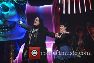 Brit Awards, Ozzy Osbourne, The Brit Awards 2008