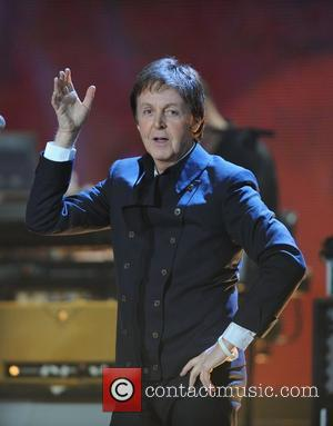 Mccartney Snubs Osbourne Duet At Brits