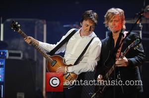 Sir Paul McCartney, Brit Awards
