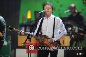 Mccartney Spends Thousands On Mills' Birthday Presents