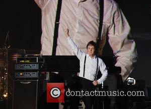Sir Paul McCartney, Brit Awards
