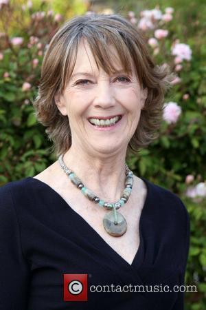 Dame Eileen Atkins Leaves Upstairs Downstairs