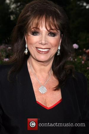 Jackie Collins Champagne Launch of BritWeek 2008, held at the British Consul General's Residence - Arrivals Los Angeles, California -...