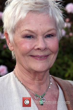 Dench's Cranford Leads Bafta Craft Awards